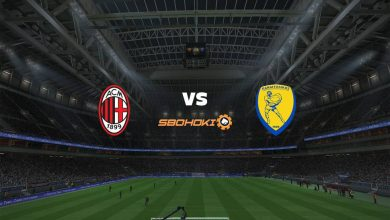 Photo of Live Streaming  Milan vs Panathinaikos 14 Agustus 2021