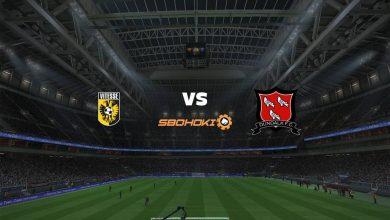 Photo of Live Streaming  Vitesse vs Dundalk 5 Agustus 2021