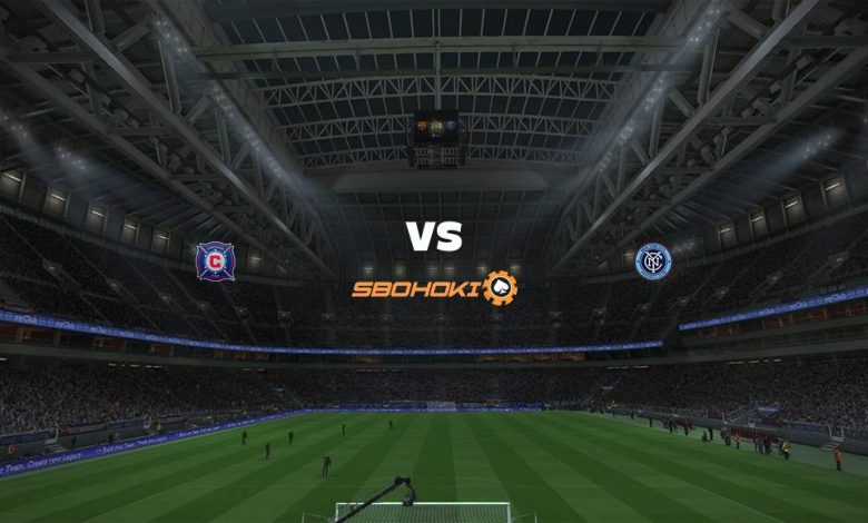 Live Streaming Chicago Fire vs New York City FC 5 Agustus 2021 1