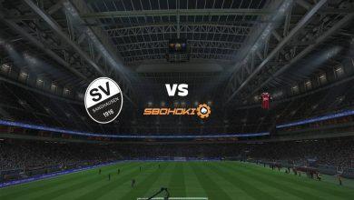 Photo of Live Streaming  SV Sandhausen vs FC Ingolstadt 04 27 Agustus 2021