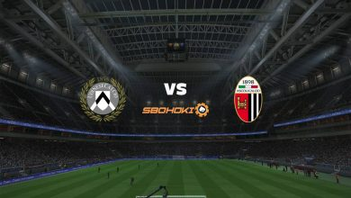Photo of Live Streaming  Udinese vs Ascoli 13 Agustus 2021