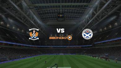 Photo of Live Streaming  Kilmarnock vs Ayr United 2 Agustus 2021