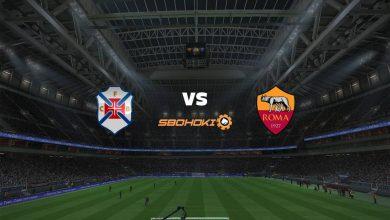 Photo of Live Streaming  Belenenses vs Roma 4 Agustus 2021