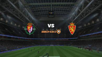 Photo of Live Streaming  Valladolid vs Real Zaragoza 20 Agustus 2021