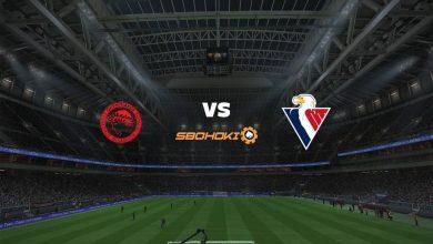 Photo of Live Streaming  Olympiakos vs Slovan Bratislava 19 Agustus 2021