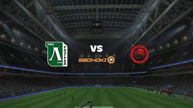 Photo of Live Streaming  Ludogorets Razgrad vs Olympiakos 10 Agustus 2021