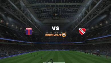 Photo of Live Streaming  Tigre vs Independiente 4 Agustus 2021
