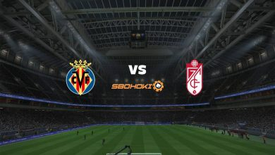 Photo of Live Streaming  Villarreal vs Granada 16 Agustus 2021