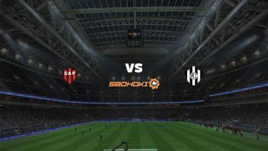 Photo of Live Streaming  Patronato vs Central Córdoba (Santiago del Estero) 15 Agustus 2021