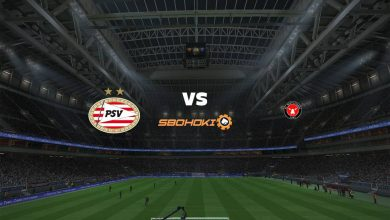 Photo of Live Streaming  PSV Eindhoven vs FC Midtjylland 3 Agustus 2021
