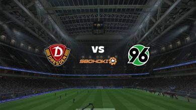 Photo of Live Streaming  Dynamo Dresden vs Hannover 96 14 Agustus 2021