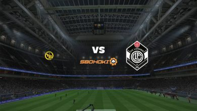 Photo of Live Streaming  Young Boys vs FC Lugano 21 Agustus 2021