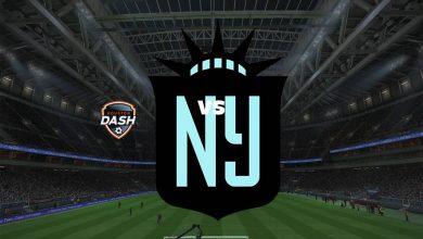 Photo of Live Streaming  Houston Dash vs NJ/NY Gotham FC 1 Agustus 2021