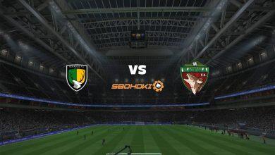Photo of Live Streaming  Venados FC vs Tlaxcala FC 5 Agustus 2021