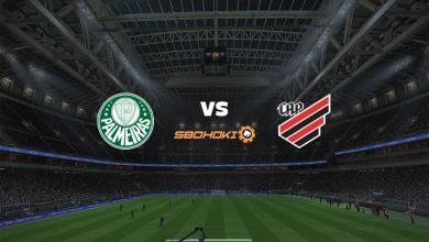 Photo of Live Streaming  Palmeiras vs Athletico-PR 29 Agustus 2021