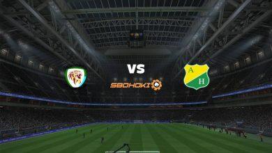 Photo of Live Streaming  Jaguares de Córdoba vs Atlético Huila 2 Agustus 2021