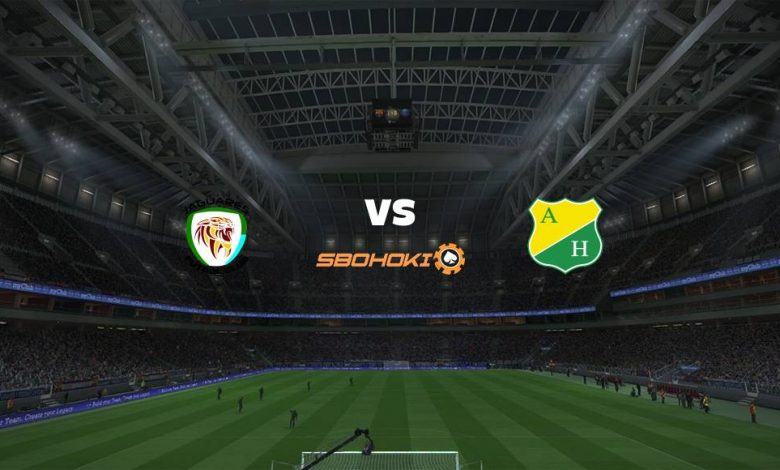 Live Streaming Jaguares de Córdoba vs Atlético Huila 2 Agustus 2021 1