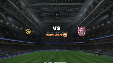 Photo of Live Streaming  Young Boys vs CFR Cluj-Napoca 10 Agustus 2021