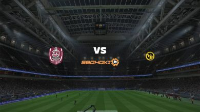 Photo of Live Streaming  CFR Cluj-Napoca vs Young Boys 3 Agustus 2021