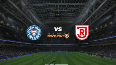 Photo of Live Streaming  Holstein Kiel vs SSV Jahn Regensburg 14 Agustus 2021