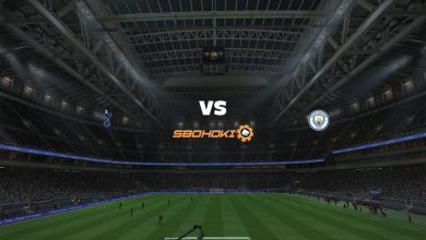Photo of Live Streaming  Tottenham Hotspur vs Manchester City 15 Agustus 2021