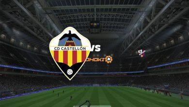 Photo of Live Streaming  CD Castellon vs SD Huesca 1 Agustus 2021
