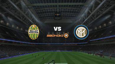 Photo of Live Streaming  Hellas Verona vs Inter Milan 27 Agustus 2021