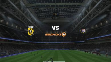 Photo of Live Streaming  Vitesse vs Anderlecht 26 Agustus 2021