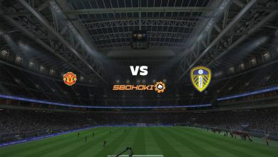 Photo of Live Streaming  Manchester United vs Leeds United 14 Agustus 2021
