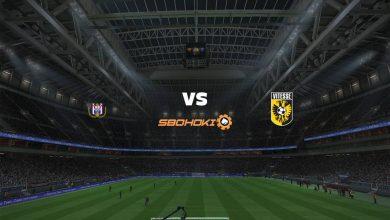Photo of Live Streaming  Anderlecht vs Vitesse 19 Agustus 2021