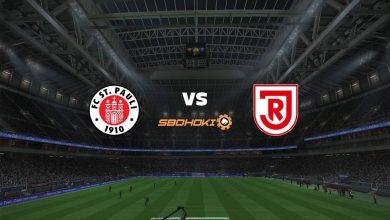 Photo of Live Streaming  St Pauli vs SSV Jahn Regensburg 29 Agustus 2021