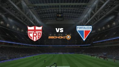 Photo of Live Streaming  CRB vs Fortaleza 4 Agustus 2021