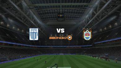Photo of Live Streaming  Alianza Lima vs Deportivo Binacional 12 September 2021