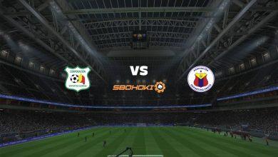 Photo of Live Streaming  Deportes Quindío vs Deportivo Pasto 13 September 2021