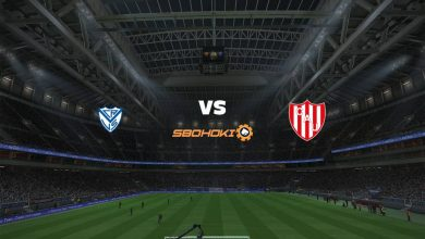 Photo of Live Streaming  Vélez Sarsfield vs Unión (Santa Fe) 6 September 2021