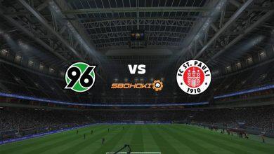 Photo of Live Streaming  Hannover 96 vs St Pauli 11 September 2021