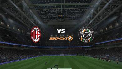 Photo of Live Streaming  Milan vs Venezia 22 September 2021