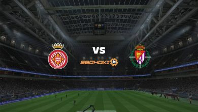 Photo of Live Streaming  Girona vs Valladolid 18 September 2021