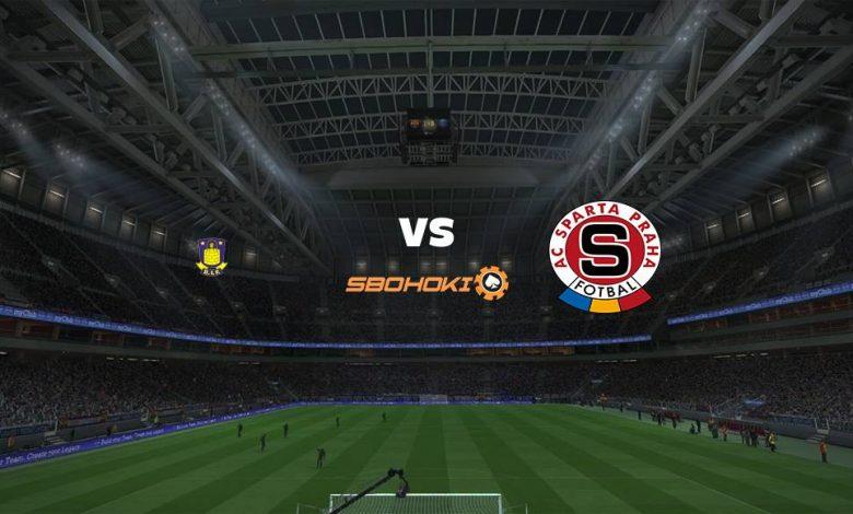 Live Streaming Brøndby vs Sparta Prague 16 September 2021 1