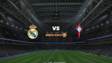 Photo of Live Streaming  Real Madrid vs Celta Vigo 12 September 2021