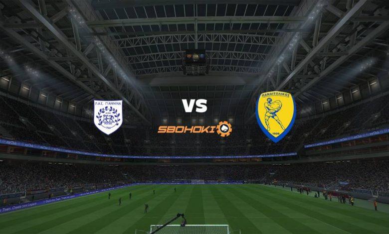 Live Streaming Pas Giannina vs Panathinaikos 18 September 2021 1