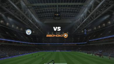 Photo of Live Streaming  Manchester City vs Tottenham Hotspur 12 September 2021