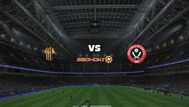 Photo of Live Streaming  Hull City vs Sheffield United 18 September 2021