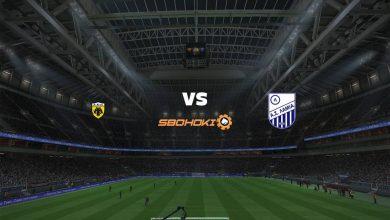 Photo of Live Streaming  AEK Athens vs Lamia 22 September 2021