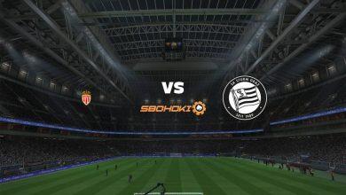 Photo of Live Streaming  AS Monaco vs SK Sturm Graz 16 September 2021