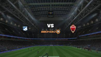 Photo of Live Streaming  Millonarios vs Patriotas 5 September 2021