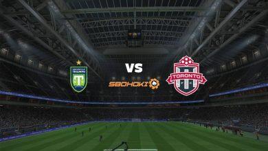 Photo of Live Streaming  Greenville Triumph vs Toronto FC II 3 September 2021