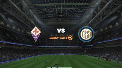 Photo of Live Streaming  Fiorentina vs Inter Milan 21 September 2021