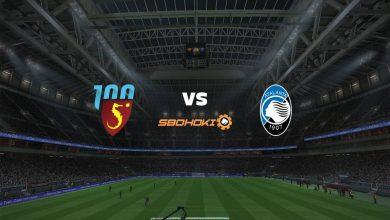 Photo of Live Streaming  Salernitana vs Atalanta 18 September 2021