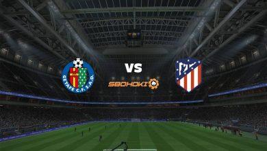 Photo of Live Streaming  Getafe vs Atletico Madrid 21 September 2021